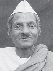 Forfatter foto. Prof. Vaudeva S. Agrawala