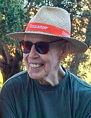 Författarporträtt. Wikipedia Commons