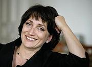 Författarporträtt. Helena Reich