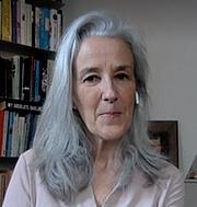 Autoren-Bild. Tatiana de Rosnay le 29 avril 2019 lors de l'émission littéraire 'La grande librairie' à l'occasion de la parution de son ouvrage 'Les fleurs de l'ombre'