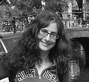 """Author photo. Originally uploaded by <a href=""""http://www.librarything.com/profile/fromjesstoyou"""" rel=""""nofollow"""" target=""""_top"""">Jesstoyou</a>. No credit/copyright provided."""