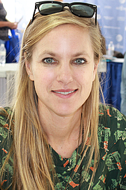"Foto do autor. Author Heidi Julavits at the 2015 Texas Book Festival. By Larry D. Moore, CC BY-SA 4.0, <a href=""https://commons.wikimedia.org/w/index.php?curid=44342270"" rel=""nofollow"" target=""_top"">https://commons.wikimedia.org/w/index.php?curid=44342270</a>"