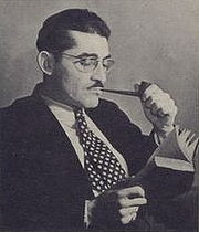 """Author photo. Courtesy of the <a href=""""http://digitalgallery.nypl.org/nypldigital/id?497068"""">NYPL Digital Gallery</a> (image use requires permission from the New York Public Library)"""