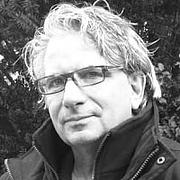 Författarporträtt. Brian Murphy (1)