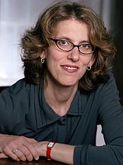 Författarporträtt. Juliet B. Schor