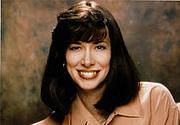 Kirjailijan kuva. Patricia Rice