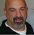 Författarporträtt. Richard Oriolo