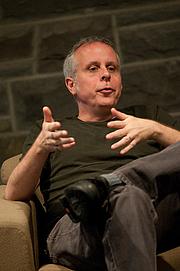 Author photo. ithaca.edu