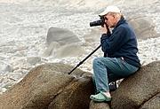 Forfatter foto. Wikipedia user Oz