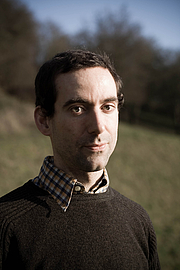 """Foto de l'autor. Craig Thompson at Portland's Mount Tabor park, 2007 By Joshin Yamada - Flickr, CC BY 2.0, <a href=""""https://commons.wikimedia.org/w/index.php?curid=3604663"""" rel=""""nofollow"""" target=""""_top"""">https://commons.wikimedia.org/w/index.php?curid=3604663</a>"""