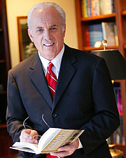 Author photo. John F. MacArthur