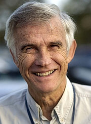 Author photo. Paul Clancy [credit: Koehler Books]