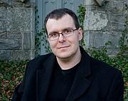 Foto do autor. from Author's website (djangowexler.com)