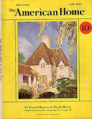 """Foto del autor. Cover of the June 1930 issue of The American Home magazine. By Doubleday, Doran & Company (publisher) - <a href=""""http://gono.com/adart/American-Home/the-american-home.htm"""" rel=""""nofollow"""" target=""""_top"""">http://gono.com/adart/American-Home/the-american-home.htm</a>, Public Domain, <a href=""""https://commons.wikimedia.org/w/index.php?curid=5326990"""" rel=""""nofollow"""" target=""""_top"""">https://commons.wikimedia.org/w/index.php?curid=5326990</a>"""