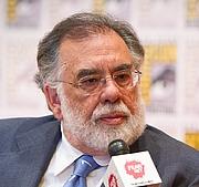 Author photo. Francis Ford Coppola