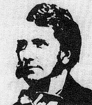 "Kirjailijan kuva. From <a href=""http://en.wikipedia.org/wiki/Image:LeFanu.JPG"">Wikipedia</a>"