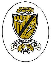 "Foto de l'autor. The official crest of Beta Sigma Phi. Fair use, <a href=""https://en.wikipedia.org/w/index.php?curid=11632570"" rel=""nofollow"" target=""_top"">https://en.wikipedia.org/w/index.php?curid=11632570</a>"