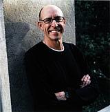 Foto del autor. michaelpollan.com