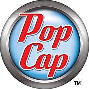 Foto de l'autor. Pop Cap Logo