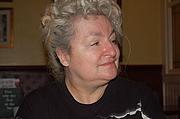 Fotografia de autor. Catriona Sparks, November 10, 2007