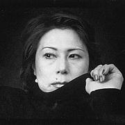 Kirjailijan kuva. Makoto Watanabe