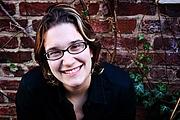 Kirjailijan kuva. the-toast.net
