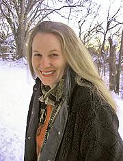 Foto de l'autor. Courtesy of Debra Frasier