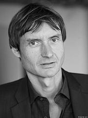 Foto do autor. Norman Ohler/photo by Joachim Gern