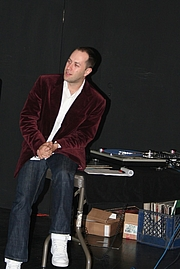 Author photo. from flickr user ferentz76