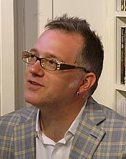 "Foto do autor. <a href=""http://www.flickr.com/people/cljenkins/"">c l jenkins</a>"