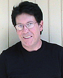 Author photo. Dominic Richard