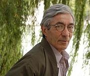 Fotografia de autor. Boualem Sansal en 2005