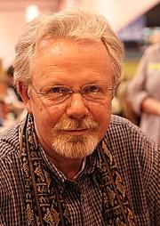 """Foto de l'autor. <a href=""""http://de.wikipedia.org/wiki/Peter_May_%28Schriftsteller%29"""" rel=""""nofollow"""" target=""""_top"""">http://de.wikipedia.org/wiki/Peter_May_%28Schriftsteller%29</a>"""