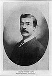 Kirjailijan kuva. Library of Congress Prints and Photographs Division (REPRODUCTION NUMBER:  LC-USZ62-42700)
