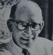 "Author photo. By Unknown - Fotografía extraída de la revista Primera Plana. Año VIII numero 401, 6 de octubre de 1970 ,Buenos Aires, Argentina., Public Domain, <a href=""https://commons.wikimedia.org/w/index.php?curid=4833919"" rel=""nofollow"" target=""_top"">https://commons.wikimedia.org/w/index.php?curid=4833919</a>"