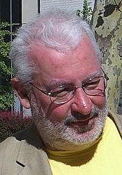 Foto do autor. Luigi Novi
