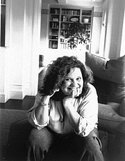 Foto de l'autor. 2005 Jill Krementz