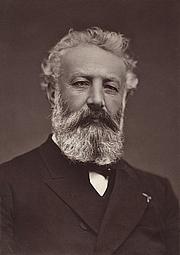 Foto auteur. Photograph by Étienne Carjat (1884)