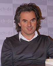 Author photo. Dr. Jost Hindersmann