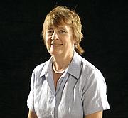 Author photo. maureenjennings.com