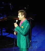 Foto de l'autor. Wikipedia user Adaircairell, 2008