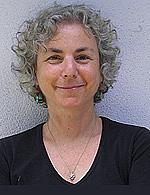 Författarporträtt. Janet Bryer