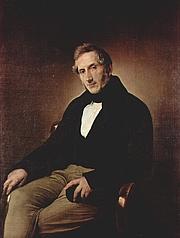 Author photo. wikimedia commons - (Francesco Hayez, 1841, Brera Art Gallery).