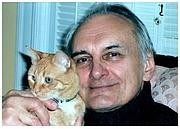 Författarporträtt. via dignitymemorial.com