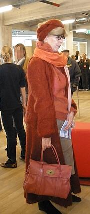 Kirjailijan kuva. courtesy EPO; ca. 2010
