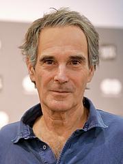 """Foto do autor. Der österreichische Psychotherapeut, Psychoanalytiker und Autor Rainer Gross (* 1981) auf der Wiener Buchmesse 2019. By Bwag - Own work, CC BY-SA 4.0, <a href=""""https://commons.wikimedia.org/w/index.php?curid=83899947"""" rel=""""nofollow"""" target=""""_top"""">https://commons.wikimedia.org/w/index.php?curid=83899947</a>"""