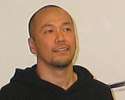 Foto de l'autor. wikipedia