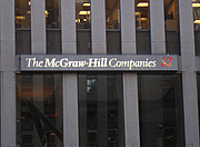 Foto de l'autor. McGraw-Hill Building, New York, May 2007, photo by Lampbane