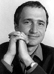 Forfatter foto. Dr. Daniel Schönpflug