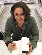 Fotografia de autor. Photo by Fritz Saalfield, 2006 (Wikimedia Commons)